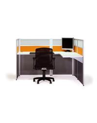 辦公家具-OA屏風